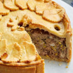homemade meat pie recipe