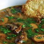 pot roast mushroom soup recipe